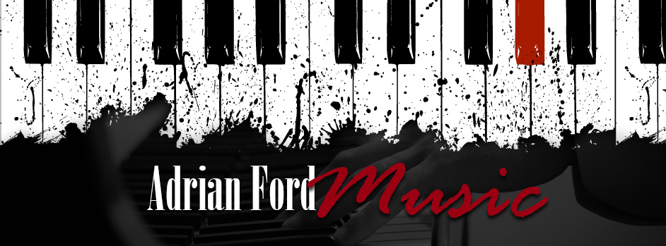 Adrian Ford Music